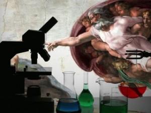 Deus e a Ciência